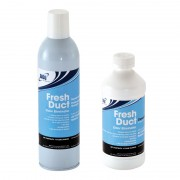 BBJ FreshDuct Odor Eliminator - Industrial Odor Control Product for HVAC
