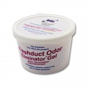 BBJ FreshDuct Odor Eliminator - Gel Packs