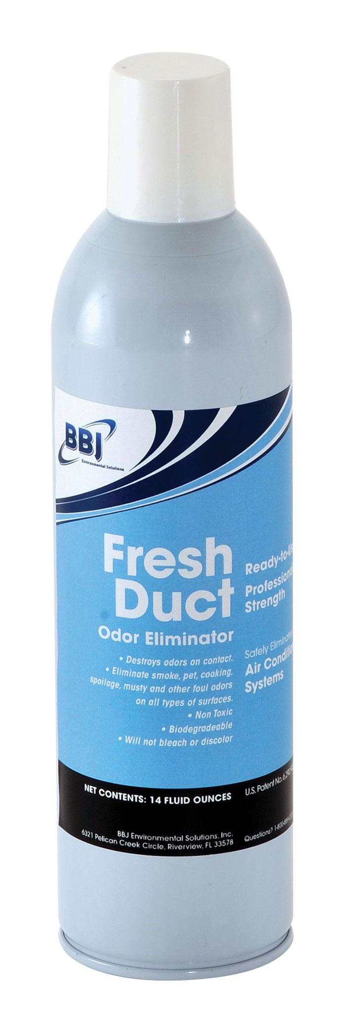 Dirty sock odor mold remediation control hvac